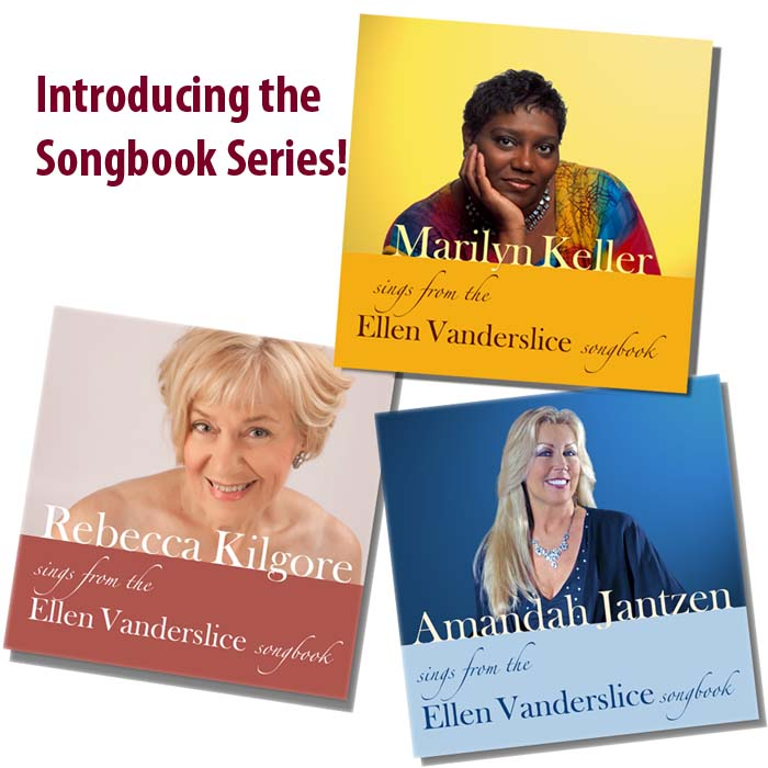 The Songbook Series